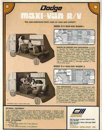 Broschüre von 1980